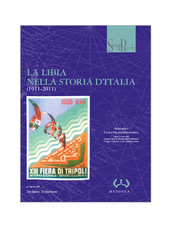 La Libia nella storia d'Italia