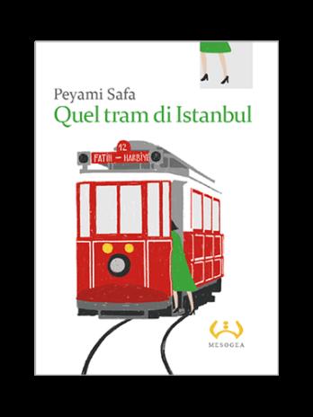 Quel tram di Istanbul