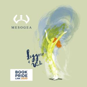 Mesogea al Book Pride Link 2020