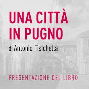 Una città in pugno | Presentazione a Catania