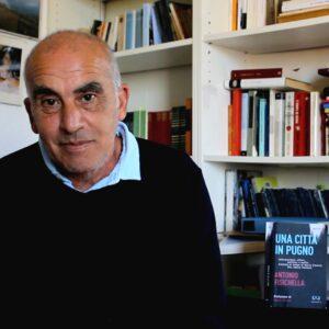 Video intervista ad Antonio Fisichella su «Una città in pugno»