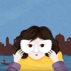 VIDEO TUTORIAL: Costruiamo le maschere di carnevale con Eura!