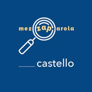 """«Mezzaparola», la rubrica di Portolano sulle parole. Si fa presto a dire """"castello""""! (castrum -قصر – cassariàrisi)"""