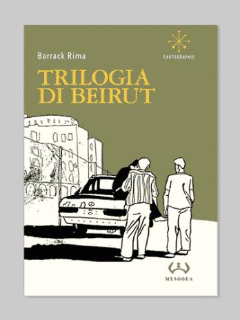 Trilogia di Beirut (LD)